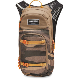 Dakine Session 8l Backpack olive